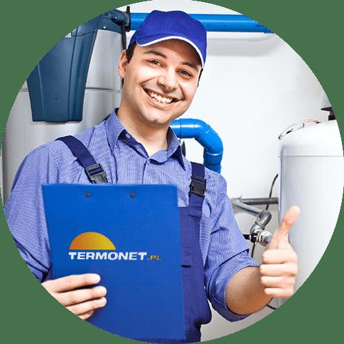 serwis kotły termonet